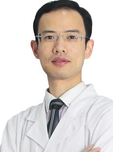 祁向峰 武汉中爱整形医院中心主任