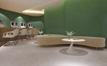兰州嘉林整形医院休息大厅