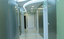 重庆美圣美邦整形医院走廊2