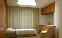 北京京都时尚医疗美容诊所恢复室