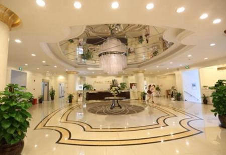 上海仁爱脸部护理按摩优惠活动