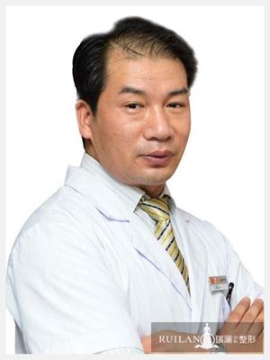 王建星 长沙瑞澜整形医院隆鼻专家