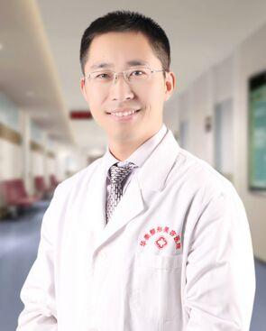 王海涛 淮南华美整形美容医院外科主任
