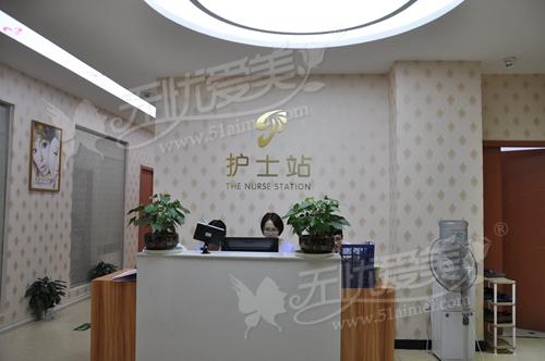 江西广济整形医院