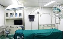 重庆美婵整形手术室