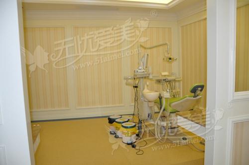 厦门时光整形医院牙科室