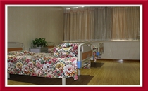 武汉美都医疗美容医院病房
