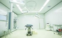 宜昌美星整形医院手术室