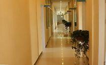 亳州缔美整形医院走廊