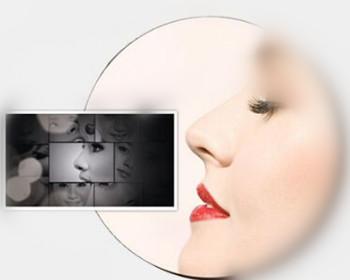 微骨鼻雕成形术