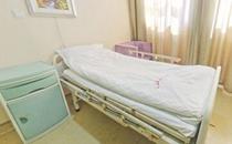 淄博德美整形医院病房