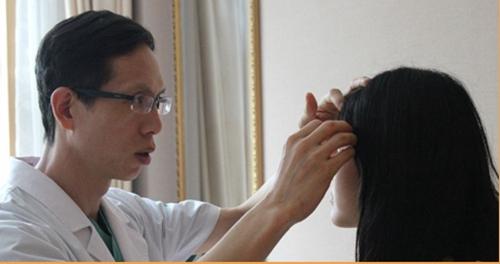 上海华美做双眼皮、隆鼻的经历