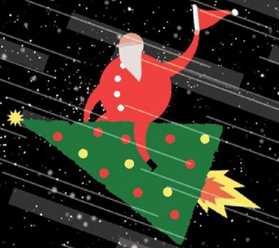 长沙瑞澜圣诞节优惠