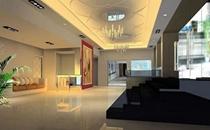 自贡西婵整形医院大厅
