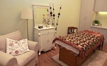 北京艺舍丽格医疗美容诊所温馨舒适的室内