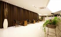 韩国伊美芝医院走廊