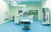 长沙真爱整形医院候手术室一