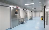 绍兴上虞艺美整形医院手术室通道