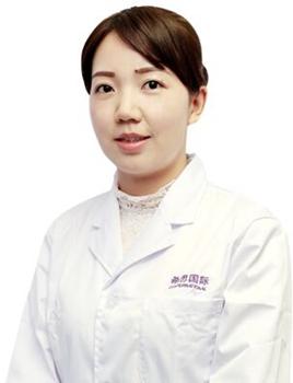 邓锐 深圳希思医疗美容医院激光美肤专家