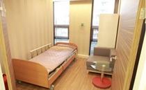 韩国UcanB整形医院术后疗养室2