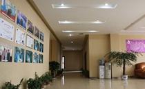 达州现代整形医院大厅