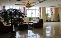 达州现代整形医院休息处