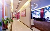 北京精艺整形医院走廊