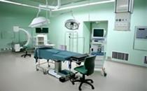 北京精艺整形医院无菌手术室