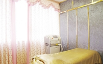达州双均整形医院激光美肤室