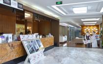上海首尔丽格整形医院二楼大厅