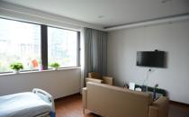 上海首尔丽格整形医院三楼病房