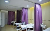 上海首尔丽格整形医院皮肤管理室