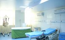 郑州欧兰整形医院病房