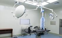 淄博阳光整形医院手术室