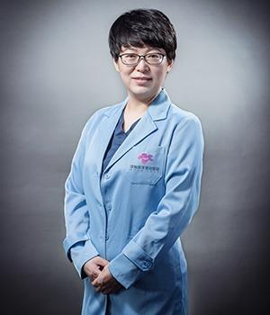 林丽波 华怡首席激光美肤专家