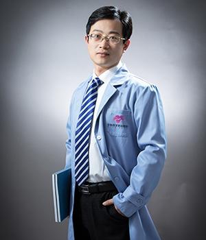 张苹 华怡医学美容医院首席整形专家
