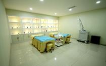 朔州丽都整形医院激光治疗室