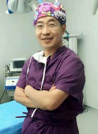梁智辉 成都星美整形主任医师