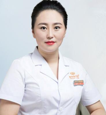 王春娟 连天美整形医院皮肤科主任