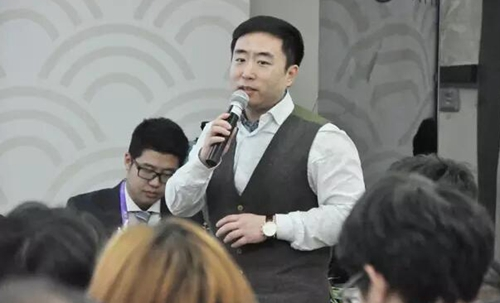 薛志强博士