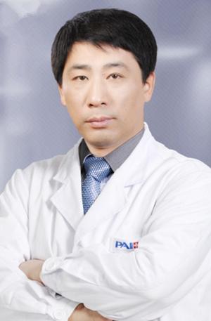 郭震宇 惠州鹏爱副主任医师