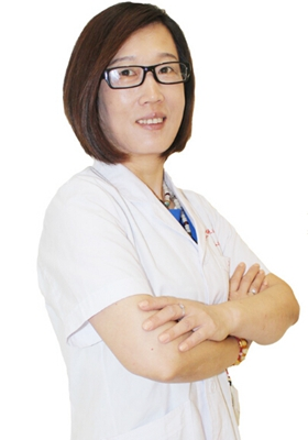 张静燕 柳州美丽焦点形象设计师