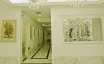 柳州美丽焦点整形医院走廊