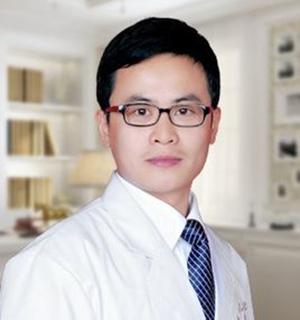朱红振 重庆星范丽格医学美容医院院长