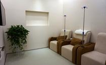 重庆好美整形医院输液室