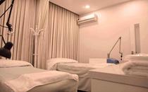 苏州澳美医疗美容医院治疗室