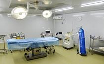 深圳西诺整形医院手术室