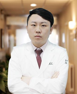 谢俊 深圳丽港医疗美容医院专家