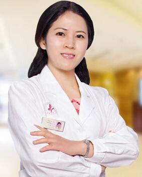 金英 温州东方女子整形美容主任医师