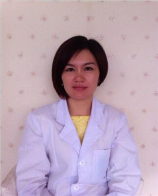 秦小梅 艾米丽医疗美容首席皮肤专家